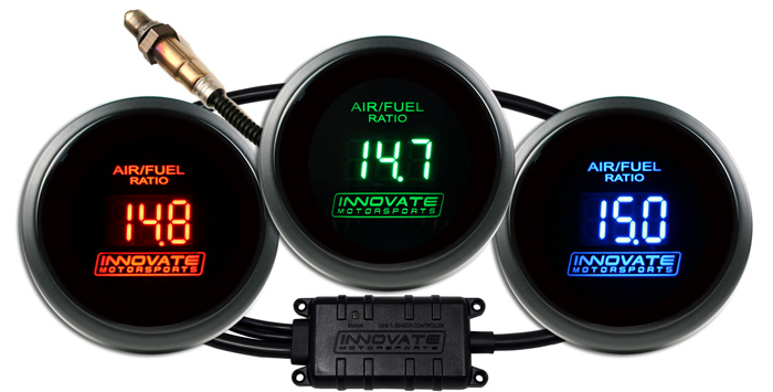 db gauges air fuel ratio guage rh innovatemotorsports com innovate db gauge install