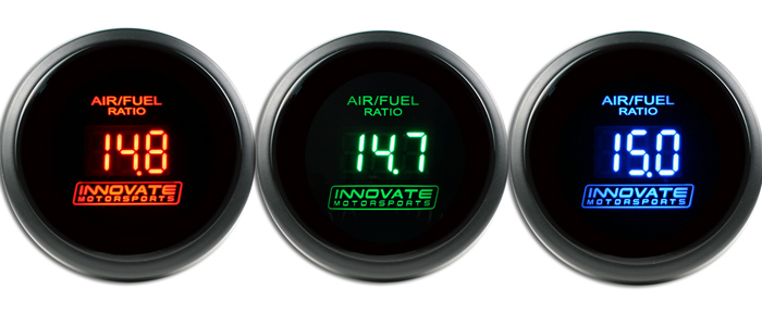 db gauges air fuel ratio guage rh innovatemotorsports com Innovate Wide Bands Innovate LC-1 Gauge