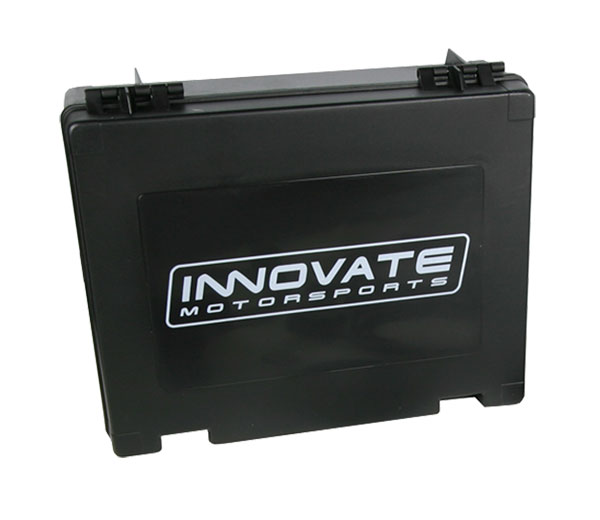 Carrying Case for LM-2 Digital Air/Fuel Ratio Meter - P/N: 3836