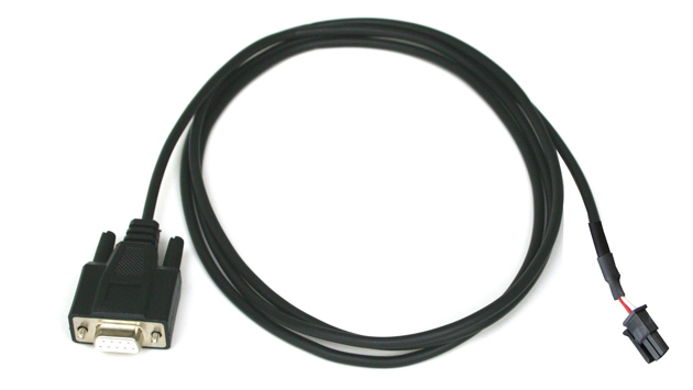 Program Cable (MTX series gauges, LM-2, LC-2, SCG-1, PSB-1, and PSN-1.) - P/N: 3840