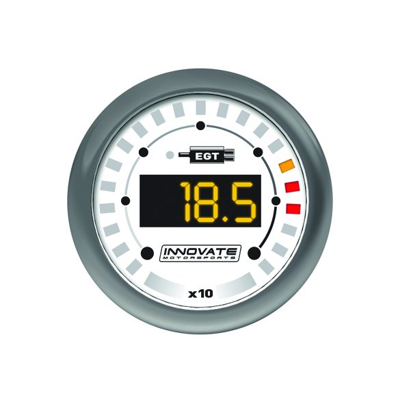 MTX-D: MTX Digital Series EGT Gauge Kit - P/N: 3854