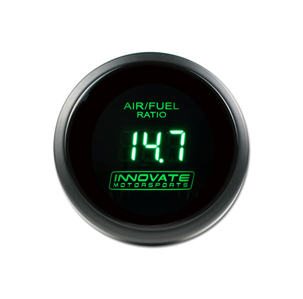 DB-Green Gauge - P/N: 3872