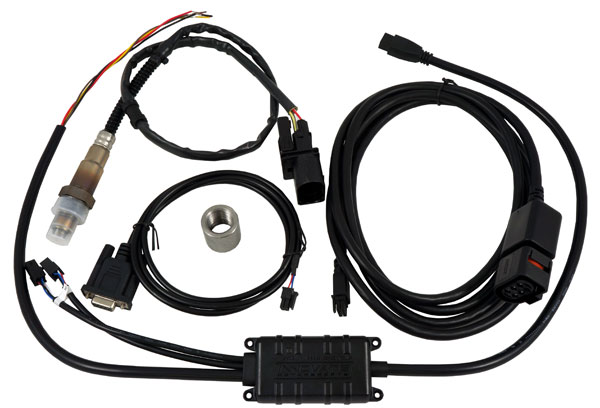 LC-2: Digital Wideband Lambda O2 Controller Kit (3 ft.) - P/N: 3884
