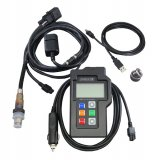 LM-2 (BASIC) Digital Air/Fuel Ratio Wideband Meter (1 O2 Sensor) - P/N: 3837 **Usually Ships in 4-6 weeks**